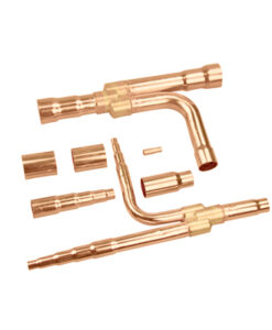 SANYO Copper Branching Joint