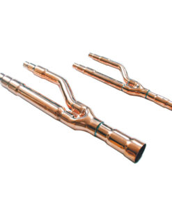 YORK Copper Branching Joint